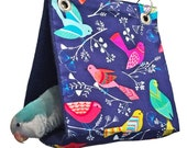Hide n Sleep cute birds is an adorable place for hiding, sleeping or just hanging out