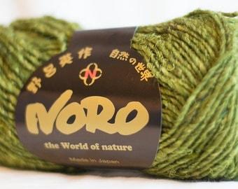 NORO Silk Garden SOLO Color 4