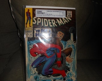 Amazing Spider man no 52  fn 6.5