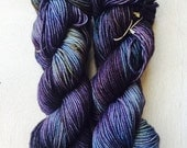 SW worsted- Sea Witch OOAK