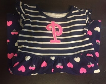 Custom Monograming and Embroidery