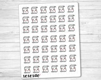 B023   Receipt Stickers