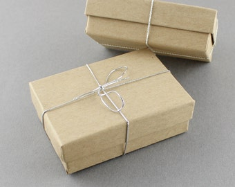ADD ON Item Small Gift Box KeyChain Gift Box | Rear View Mirror Gift Box Add On Item 1.95 Each
