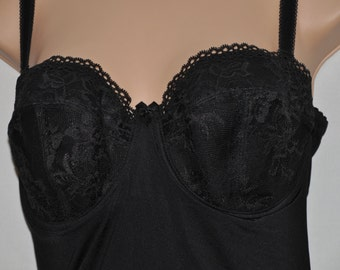Sensual Charnos slip / nightie, perfect crossdressing wear, 38C, Sissy Lingerie