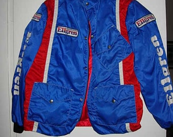 ellgren motorcross jacket