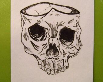 Skull, skull