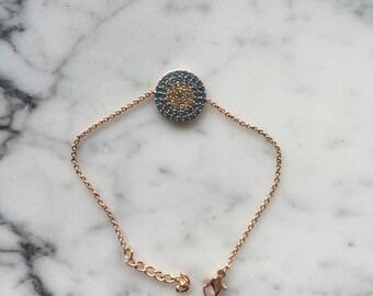 Jewelry-Bracelet-Evil eye-evil eye bracelet-gift