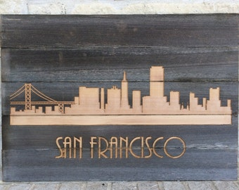 Etsy your place to buy and sell all things handmade for Buy reclaimed wood san francisco