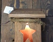 ELectric Star Hanging Box