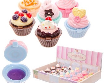 Cupcake Lip Gloss