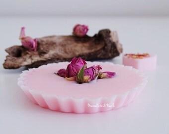 La Vie en Rose (big tart)