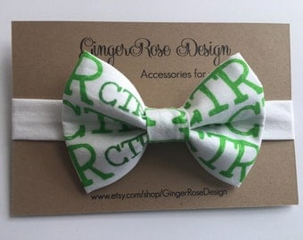 CTR Bow Tie; Choose the Right Bow Tie; Baptism Bow Tie; LDS Bow Tie; Toddler Bow Tie; Baby Bow Tie; Boy Bow Tie