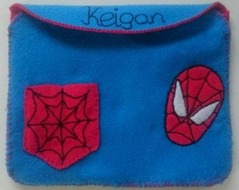 Tablet / reader case Spider-Man