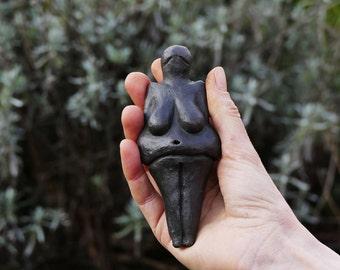 Venus Figurine Fertility Goddess  Mother Sculpture Mom Gifts