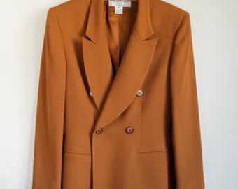 90's Vintage Blazer Size 4
