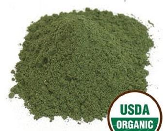 Stinging Nettle Leaf POWDER, Organic   1 Pound (lb) 16 oz.