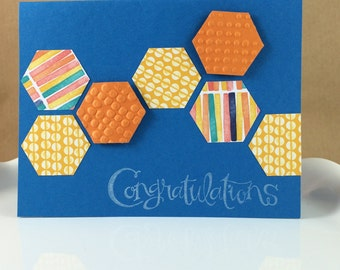 Cool Congrats Card