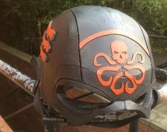 Captain Hydra Prop Helmet