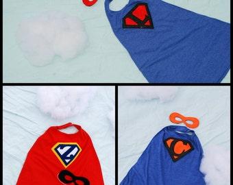Customized Superhero Cape for Imaginative Play