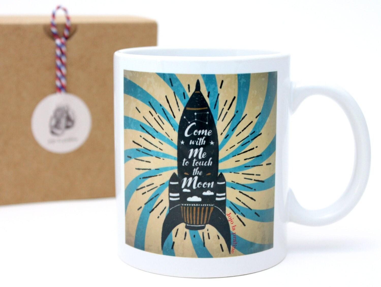 tasse mug tasse caf tasse th id e cadeau de no l. Black Bedroom Furniture Sets. Home Design Ideas