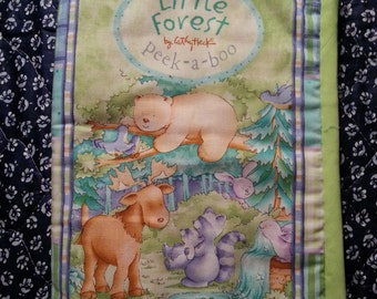 Little Forest Peek-a-Boo