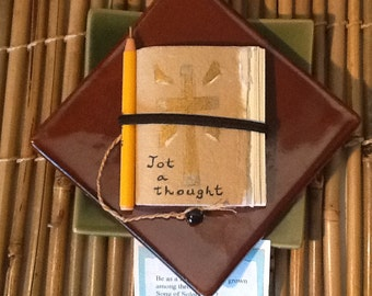 Jot-a-Thought
