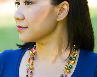 Eclectic Versatile Necklace