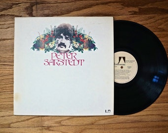 Peter Sarstedt (Vinyl, Album, LP)