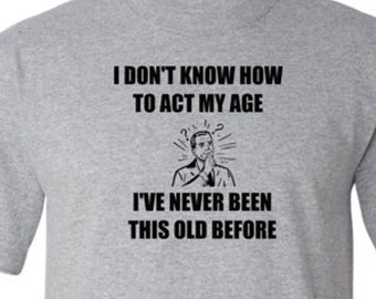 how to know my age