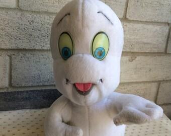 Vintage Halloween 1995 Dakin Casper the Friendly Ghost