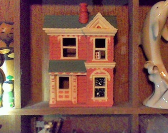 Sale!!  Marked down from 60.00 hallmark ornament 1984 no box