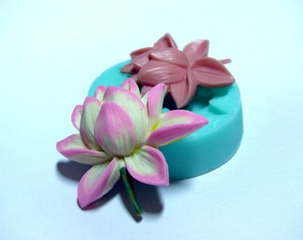 Mould #249 — Lotus
