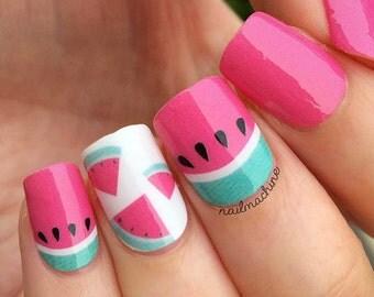 Nail polish etsy for A q nail salon collinsville il
