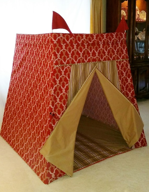 Knights Fort Tent from Suite Dream Creators