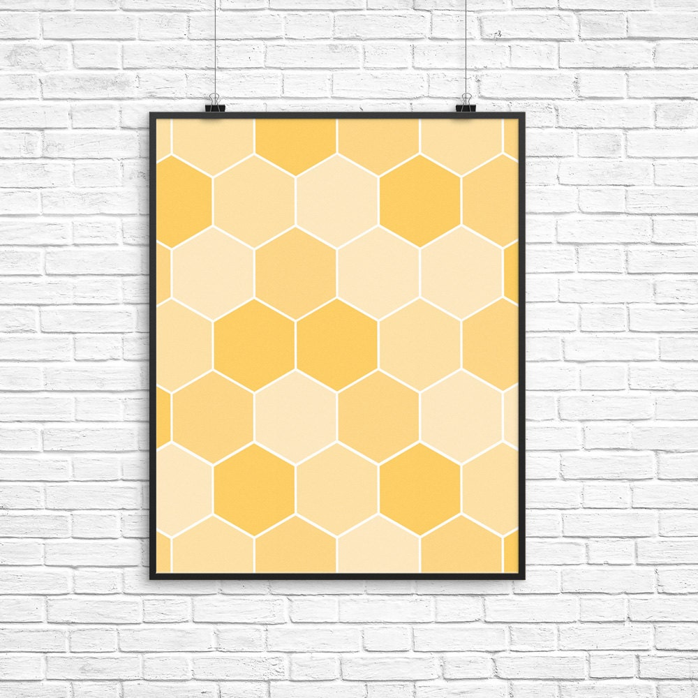 Minimalist geometric wall art modern abstract by ojudesign for Modern minimalist wall art