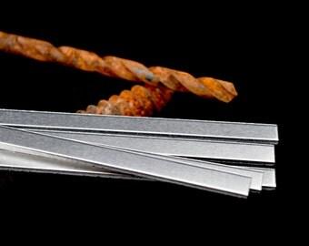 Aluminum Bracelet Blanks (10pcs), Cuff Bracelets, 14 Gauge, .063, stamping blanks, Bracelet, Ring, Hand Stamping