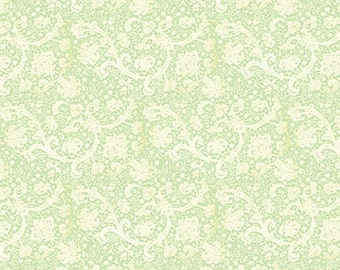Victoria & Albert - Clothworkers - Lace - Meadow - Price Per Yard