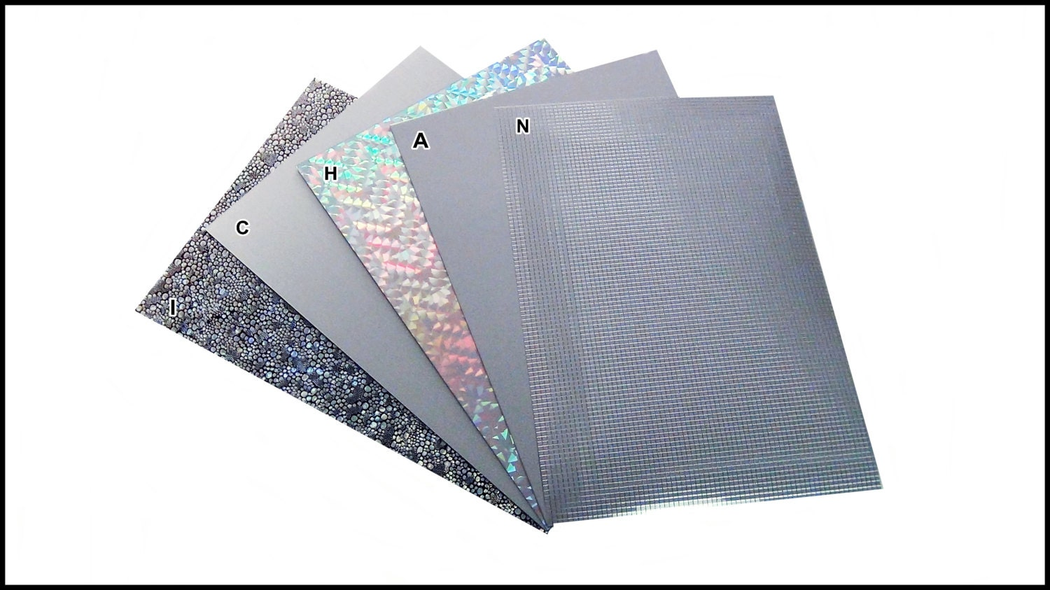 Plastic mirror sheets for crafts - Sold By Sellmore247