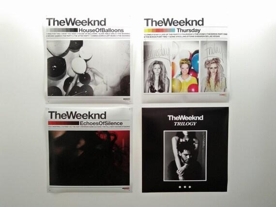 thursday mixtape the weeknd - 570×427