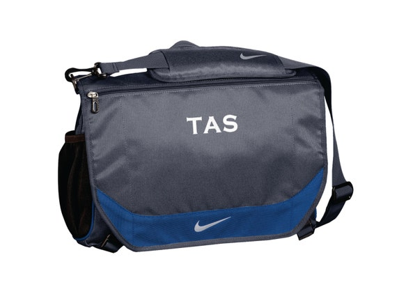 personalized performance laptop bag nike by