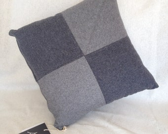 Wool Cushion Cover
