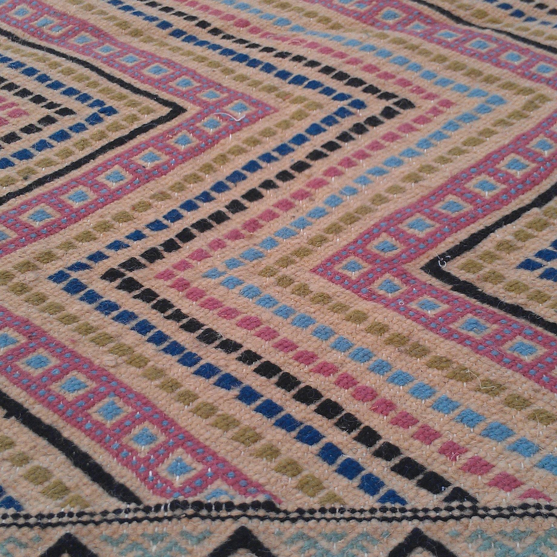 Kilim Rugs Area Rug Carpet Large Kilim Rug Berber By RUGSstore