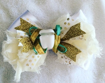 Toothfairy bow