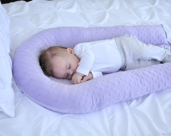 Cosleeping Baby Bed Baby Pillow Baby Cosleep Cosleep Sleep