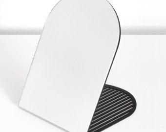 Table mirror   Ombre