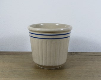 Vintage Stoneware Bowl