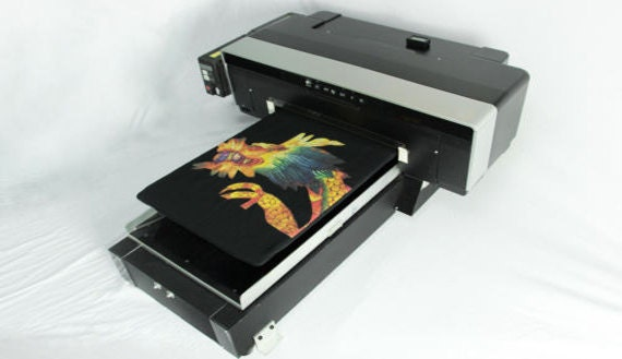 Dtg direct to garment t shirt personal diy printer build for Direct print t shirt printer