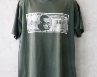 Puff Daddy It's All About the Benjamins Vintage T-shirt