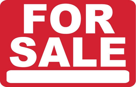 2 for sale   property signs 422