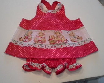 childs dress